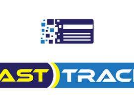 nº 49 pour Design a Logo for Fast Track par ciprilisticus