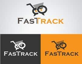 nº 26 pour Design a Logo for Fast Track par designblast001