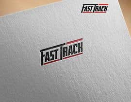 nº 24 pour Design a Logo for Fast Track par JaizMaya