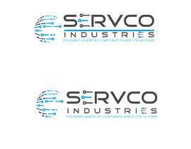 #65 cho Logo created like the attach image but update it bởi RitvikaG