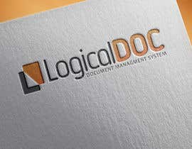 #224 for Design a Logo for LogicalDOC af sayedelsbagh