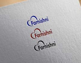 "AbodySamy tarafından create a logo for a ""Furniture Website"" için no 221"