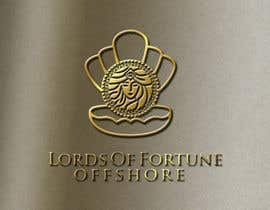 #99 for Lords Of Fortune Offshore Logo by elena13vw