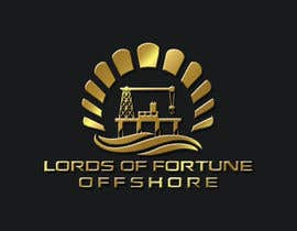 #103 for Lords Of Fortune Offshore Logo by elena13vw