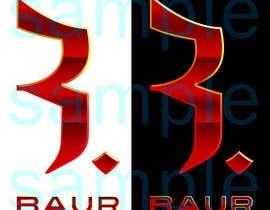 #27 cho Logo effect coloring bởi sathiyanathanr