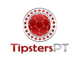 #5 for Projetar um Logo for TipstersPT by StanMarius