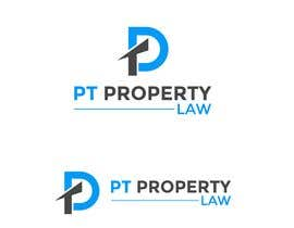 "#1522 pentru Logo / Trading Name Design for New Sole Legal Practice: ""PT Property Law"" de către molykhan123"