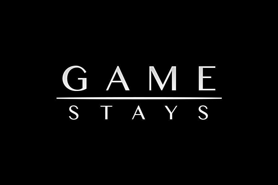 Penyertaan Peraduan #34 untuk Design a Logo for GameStays