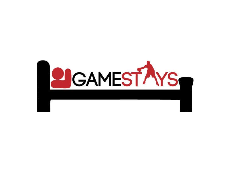 Bài tham dự cuộc thi #33 cho Design a Logo for GameStays