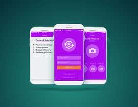 #8 cho A 3page mobile app design bởi Sultan591960