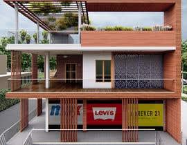 #16 untuk House Elevation and 3D design oleh AfrahZakir11