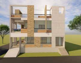 #18 untuk House Elevation and 3D design oleh archhasib