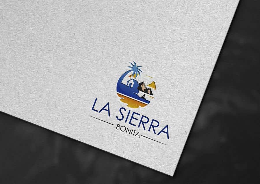 Konkurrenceindlæg #                                        263                                      for                                         Logo for mountain resort