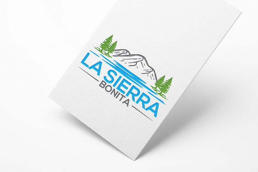 Konkurrenceindlæg #                                        10                                      for                                         Logo for mountain resort