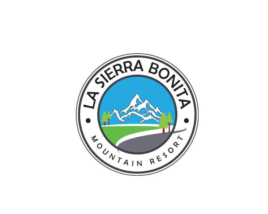 Konkurrenceindlæg #                                        115                                      for                                         Logo for mountain resort