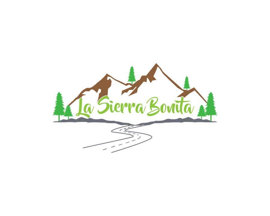 Konkurrenceindlæg #                                        176                                      for                                         Logo for mountain resort