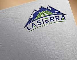 #252 for Logo for mountain resort af faridaakter6996
