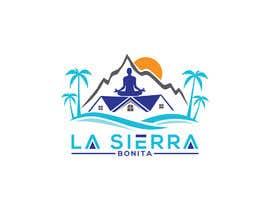 #255 for Logo for mountain resort af faridaakter6996