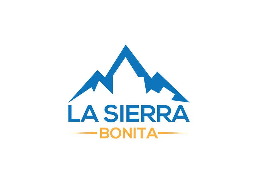 Konkurrenceindlæg #                                        4                                      for                                         Logo for mountain resort