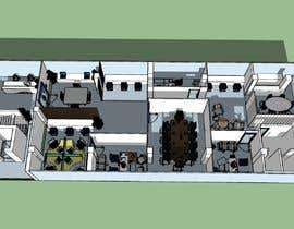 #7 for Need Sketchup model only by rumpadas099