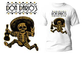 #16 для I need this shirt design от ngagspah21