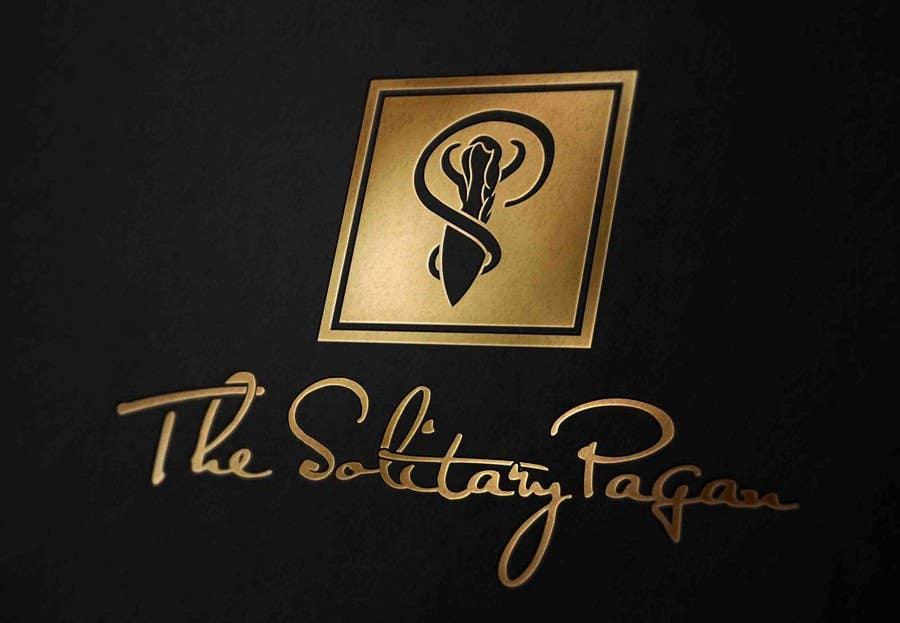 Kilpailutyö #16 kilpailussa Design a Logo for The Solitary Pagan