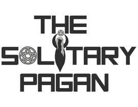 #10 para Design a Logo for The Solitary Pagan por hendrikwiese
