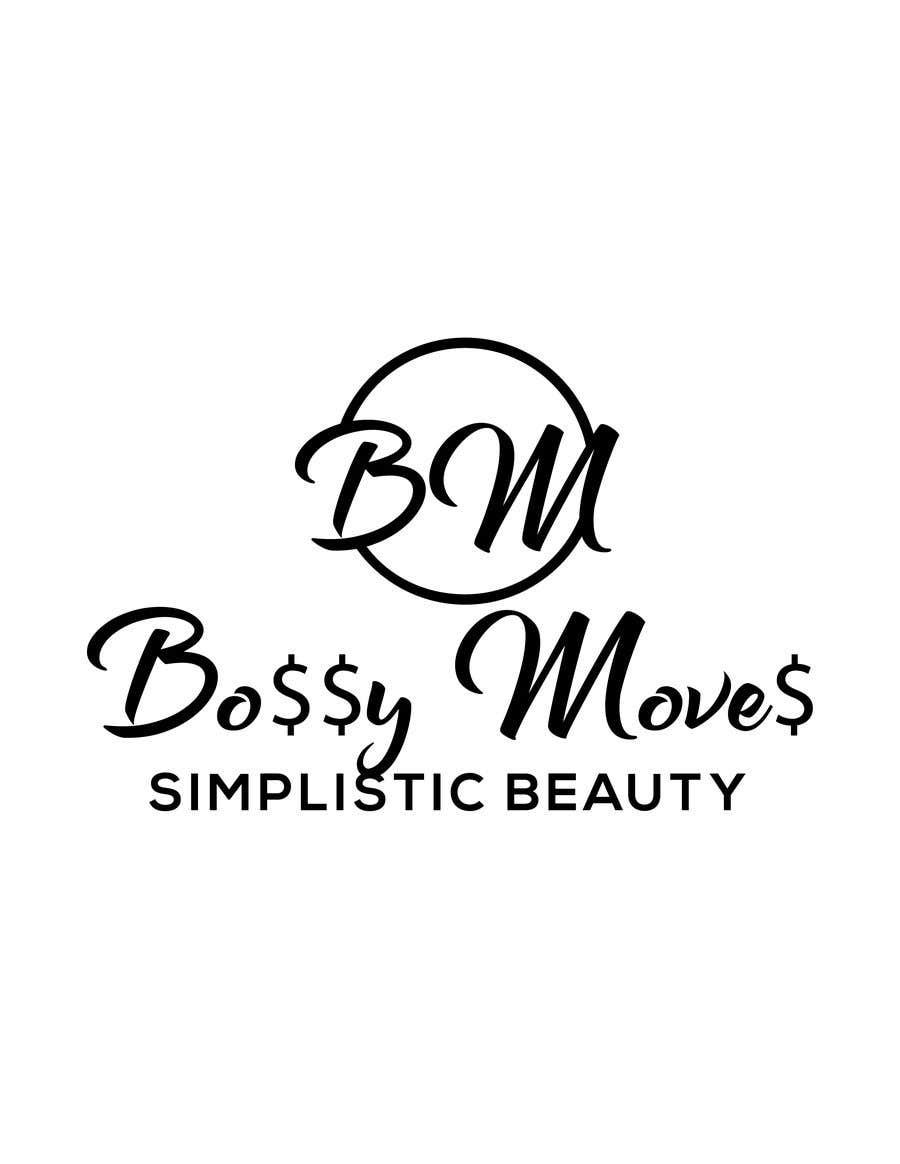 Penyertaan Peraduan #                                        12                                      untuk                                         Logo for Bo$$y Move$ & Simplistic Beauty