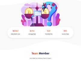 #6 untuk Membangun Website lending page oleh Redowan9251