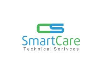 Konkurrenceindlæg #                                        33                                      for                                         Design a Logo for SmartCare Technical Services