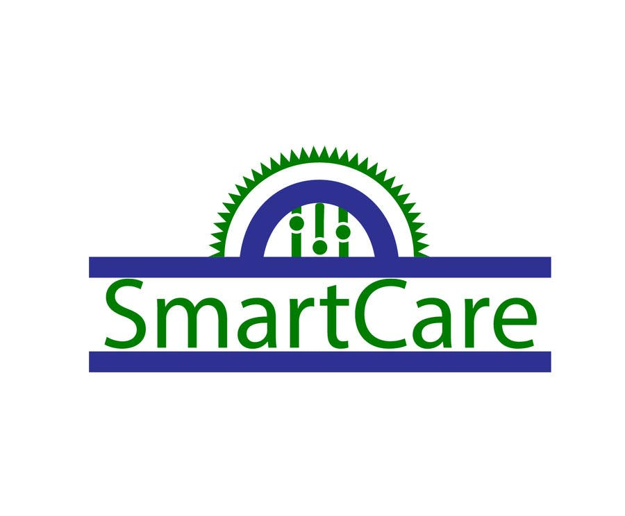 Konkurrenceindlæg #                                        26                                      for                                         Design a Logo for SmartCare Technical Services