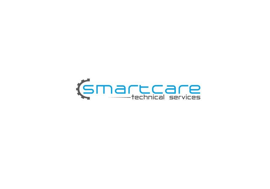 Konkurrenceindlæg #                                        22                                      for                                         Design a Logo for SmartCare Technical Services