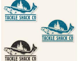 #154 for Tackle Shack Co. by giuliawo