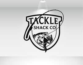 #132 for Tackle Shack Co. by ni3019636