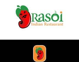 #214 untuk Rasoi (art of Indian kitchen) oleh awa1979