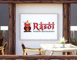 #208 untuk Rasoi (art of Indian kitchen) oleh cakemudbudiono