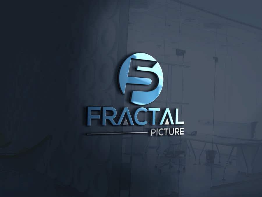 Konkurrenceindlæg #                                        150                                      for                                         FractalPicture_Logo - 19/04/2021 03:35 EDT