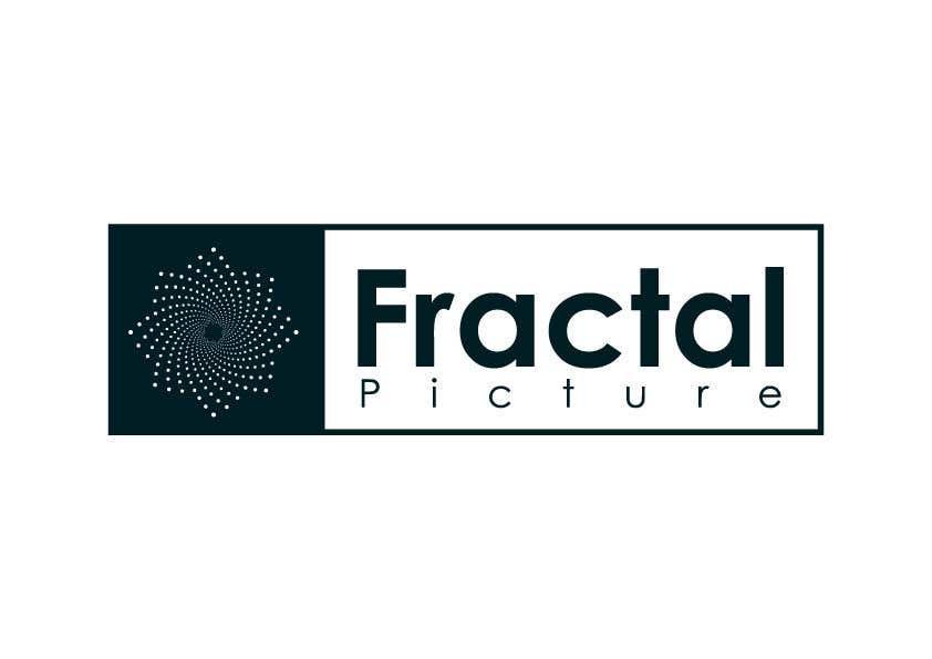 Konkurrenceindlæg #                                        420                                      for                                         FractalPicture_Logo - 19/04/2021 03:35 EDT
