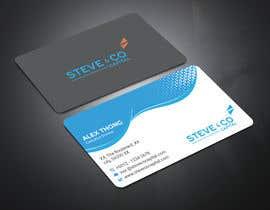 #867 для Business Namecard Design от toahaamin