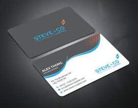 #868 для Business Namecard Design от toahaamin