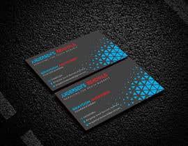 #871 для Business Namecard Design от anowarulbd