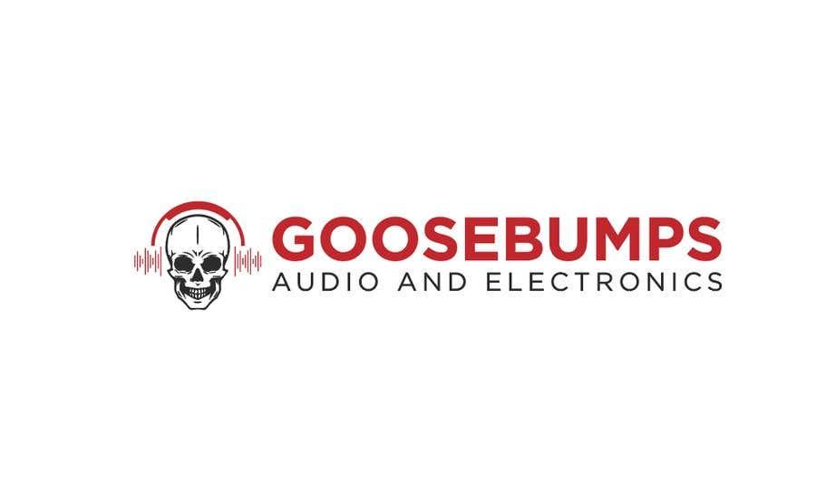 Bài tham dự cuộc thi #                                        72                                      cho                                         Logo for Audio and Electronics Company