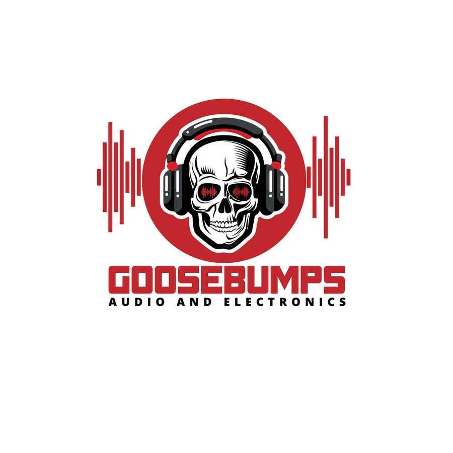 Bài tham dự cuộc thi #                                        86                                      cho                                         Logo for Audio and Electronics Company