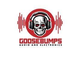 #86 cho Logo for Audio and Electronics Company bởi redtuuut