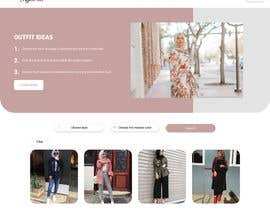 #13 untuk design a website page oleh premolimariapia