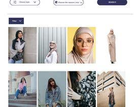 #75 untuk design a website page oleh sarkar47