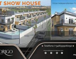 #43 для Diseño valla publicitaria 3x8 metros от fernandocamperos