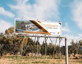 #35 для Diseño valla publicitaria 3x8 metros от lnadesigns