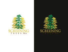 #8 cho Design a Logo for pine tree bởi lazarstanke