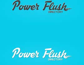 #62 for Design a Logo for 'PowerFlush Directory' af creativeart08